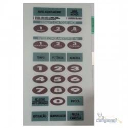 Membrana Microondas Consul Mu30g1